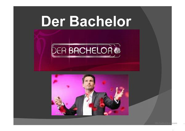 Deutsche dating shows