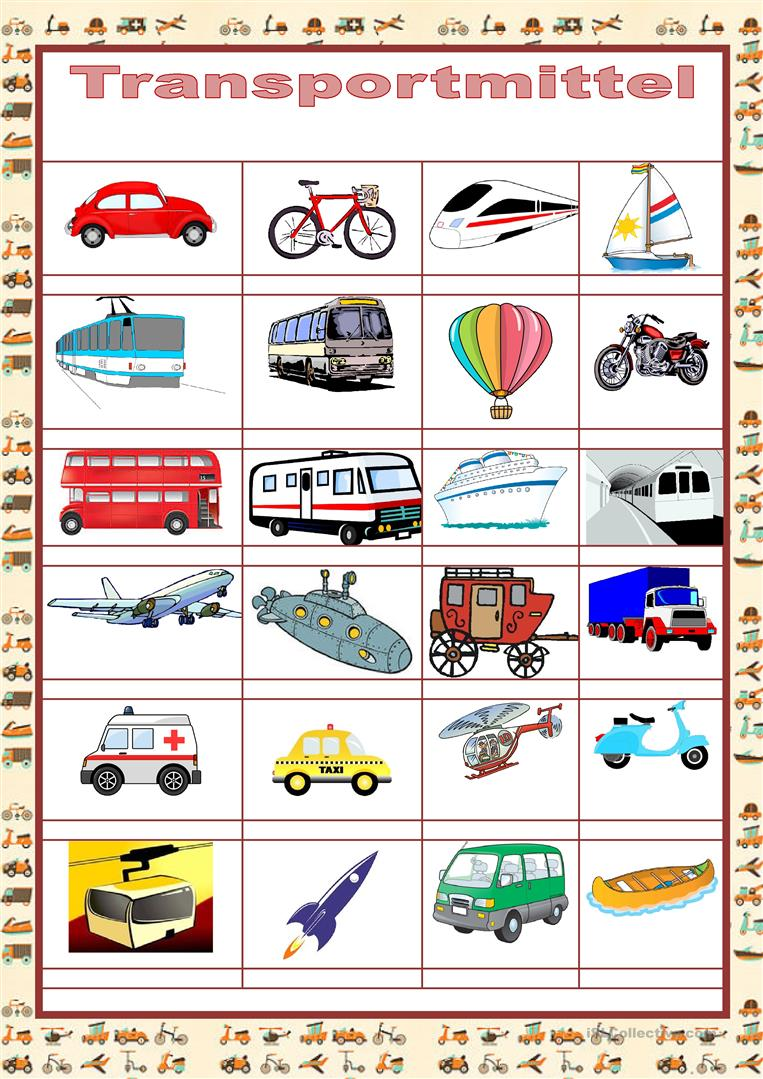 Cars Memory Game Instructions